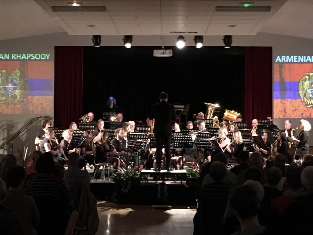 Concert de Printemps Bantzenheim 2019 - 1