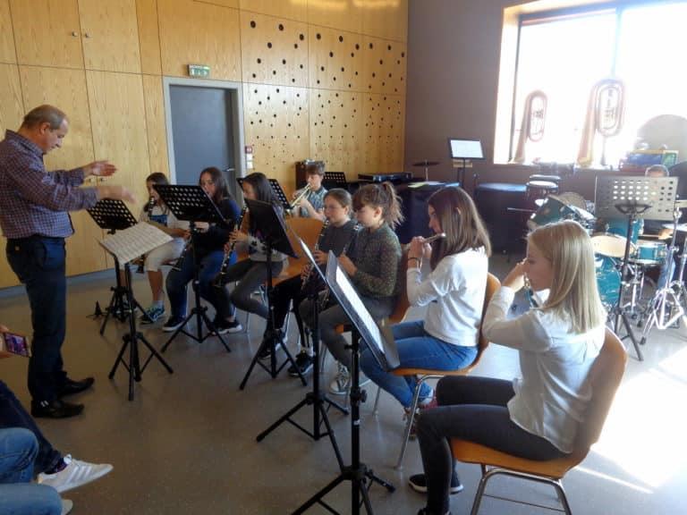 Orchestre des jeunes