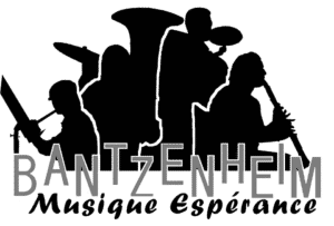 Logo Musique Espérance Bantzenheim